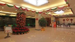 Lobby Green Tree Inn Tianshan Road