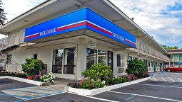 MOTEL 6 SALEM - Salem (Oregon)