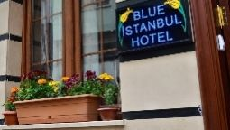 Hotel Blue Istanbul Sultanahmet - Istanbul