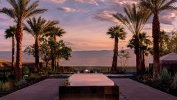 Buitenaanzicht The Ritz-Carlton Rancho Mirage