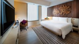 Comfort room Singapore by Far East Hospitality Oasia Hotel Novena