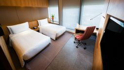Business room Singapore by Far East Hospitality Oasia Hotel Novena