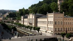 Hotel Windsor Spa - Karlsbad