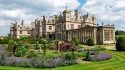 Hotel Stoke Rochford Hall - Grantham, South Kesteven