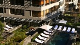 Hotel The Glen Apartments - Cape Town
