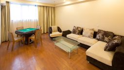 Suite Warmly Jinji Lake LiGongDi