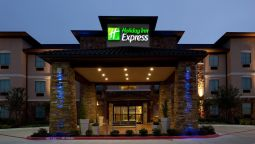Holiday Inn Express & Suites MARBLE FALLS - Marble Falls (Texas)