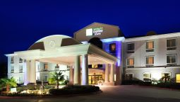 Exterior view Holiday Inn Express & Suites LONGVIEW - NORTH