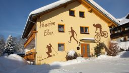 Elan Pension - Bodenmais