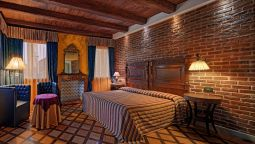Double room (superior) Settimo Cielo & Bloom B&B