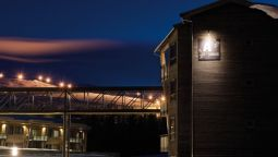 Exterior view Radisson Blu Mountain Resort & Residences Trysil