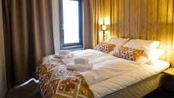 Room Radisson Blu Mountain Resort & Residences Trysil