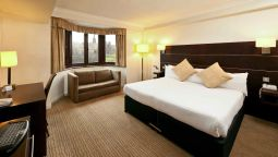Mercure Edinburgh City Princes Street Hotel - Edinburgh