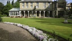 Hotel Mercure Burton upon Trent Newton Park - Newton Solney, South Derbyshire