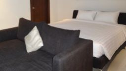 Junior-suite S33 Sukhumvit Hotel