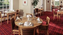 Restaurant Mercure Bolton Georgian House Hotel