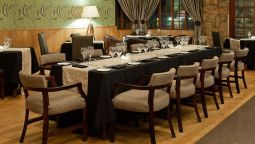 Restaurant African Pride Irene Country Lodge