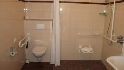 Bathroom Usedom-Bike-Hotel & Suites