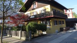 Hotel Landhaus Luise Fly in & sleep - Bad Reichenhall