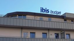 Exterior view Ibis Budget