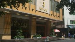 Exterior view Vienna Hotel Sanyuanli