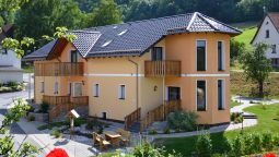 Jausenstation Pension - Bad Sooden-Allendorf - Bad Sooden