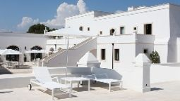 Exterior view Masseria Bagnara Resort & Spa