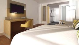 Room Residence Inn Edinburgh