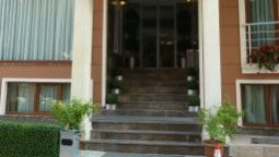 Buitenaanzicht Edirne Palace Special Municipality Licenced Hotel