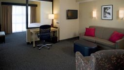 Room DoubleTree by Hilton Baton Rouge