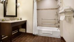Room Embassy Suites by Hilton Fayetteville Fort Bragg