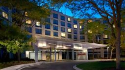 Hotel Chicago Marriott Naperville - Naperville (Illinois)
