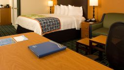Kamers Fairfield Inn & Suites Orlando Lake Buena Vista
