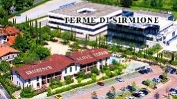 Hotel Residence Nuove Terme - Sirmione