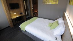 Hotel Best Western Brussels South