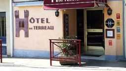 Hotel Du Terreau Logis - Manosque