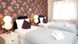 Hotel Amber Hill Bed and Breakfast - Galway