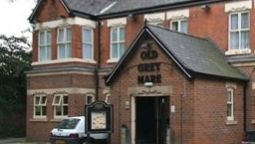 Old Grey Mare Good Night Inns - Kingston upon Hull, City of Kingston-upon-Hull