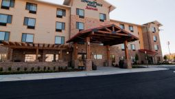 Hotel TownePlace Suites Monroe - Monroe (Louisiana)