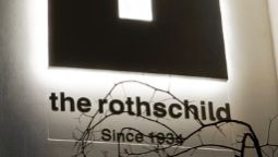 Buitenaanzicht The ROTHSCHILD