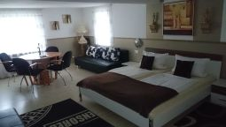Hotel T&K Appartements - Bad Homburg