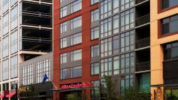Hilton Garden Inn Washington DC-US Capitol - Washington (District of Columbia)
