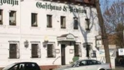 Buitenaanzicht Pfefferkiste Gasthaus & Pension