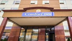 Exterior view Comfort Inn Red Hook