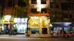 Hotel Asian Ruby Central - Ho Chi Minh City