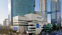 Exterior view Sheraton Seoul D Cube City Hotel