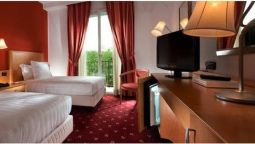 Room Grand Hotel Milano Malpensa