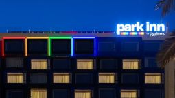 Exterior view PARK INN CAPE TOWN FORESHORE