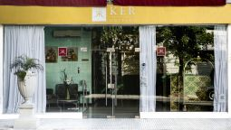 Ker Urquiza Hotel and Suites - Buenos Aires