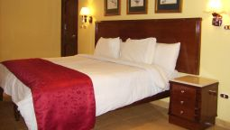 Business kamer Mediterranean Suites